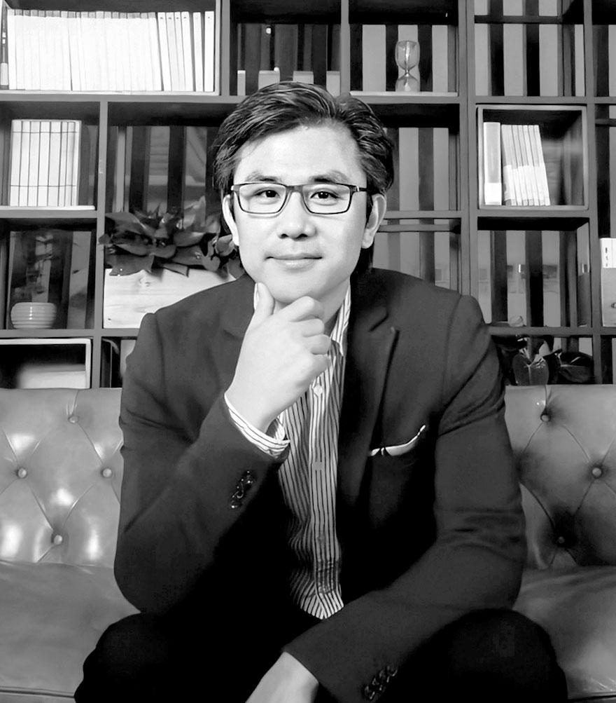 Paul-Zhao